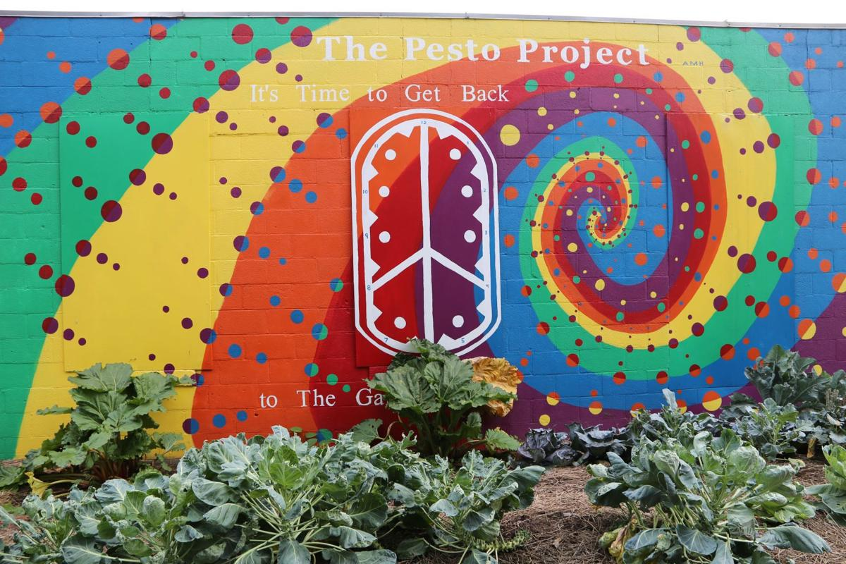 The Pesto Project