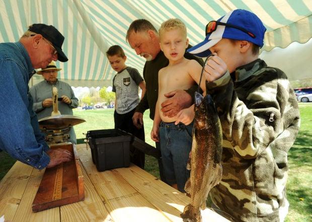 Buy sell dildo pond fishing derby