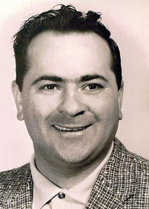 Louis Samuel Anthony Pellino, Sr.