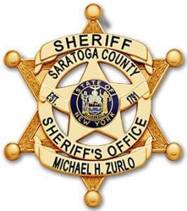 Saratoga sheriff