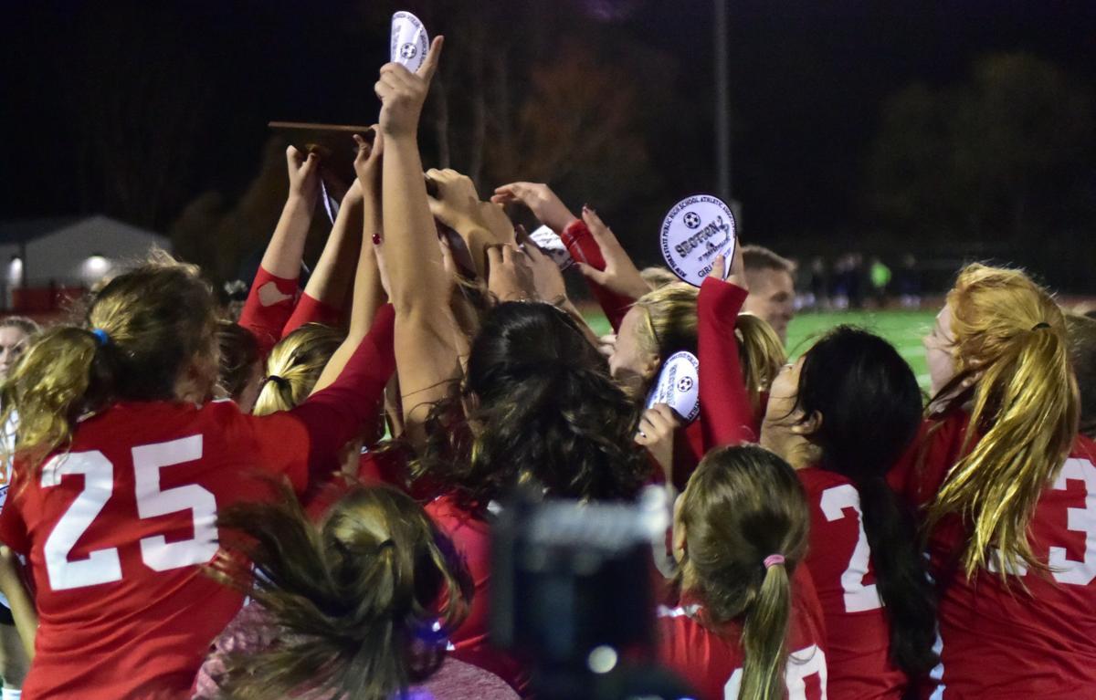 Girls soccer: Fort Ann vs. New Lebanon