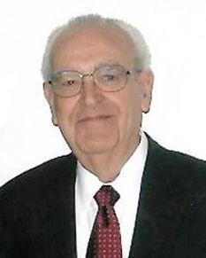Donald McCollister