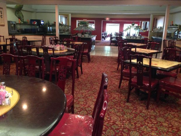 Chinatown Restaurant Reopens As 9 Dragons Buffet Blogs Poststarcom