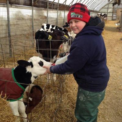 Reafield Farm
