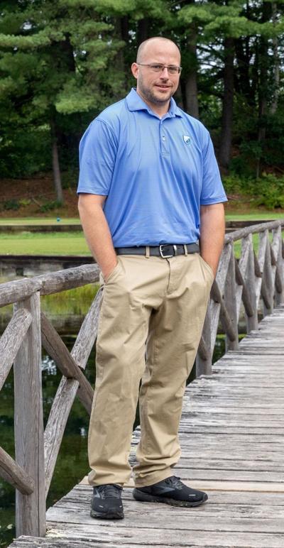 Brandon Hoag