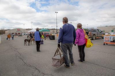 Saratoga Farmers' Market to open Saturday at Wilton Mall