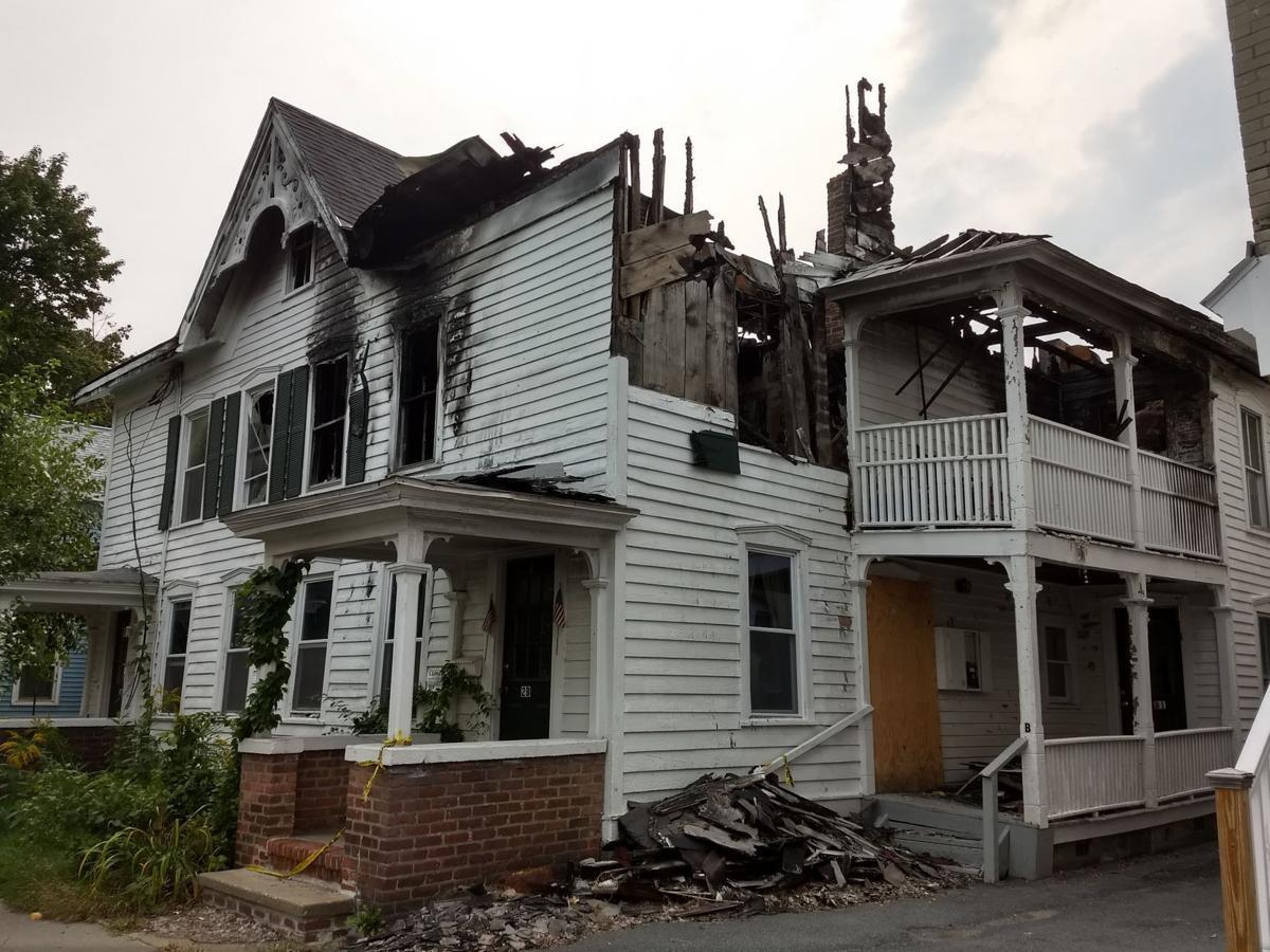 Glens Falls addresses vacant properties