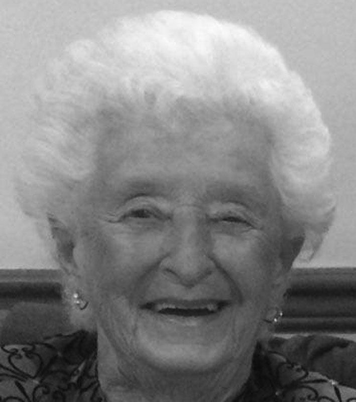 Barbara Bickford