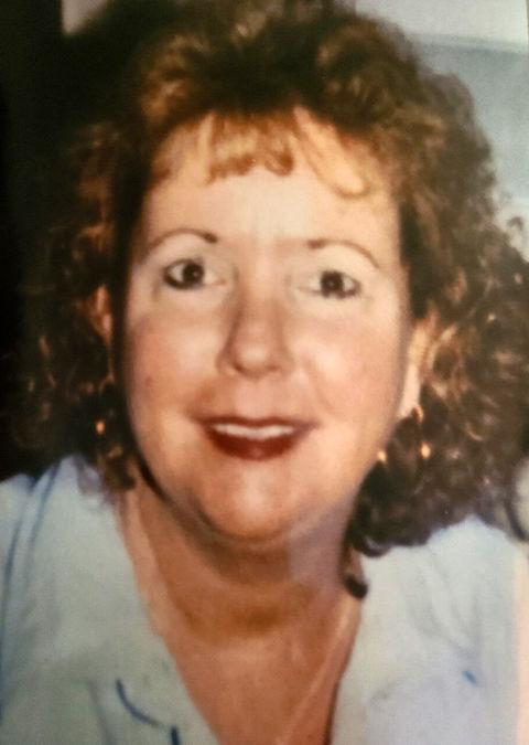 Linda Louise Rizzi