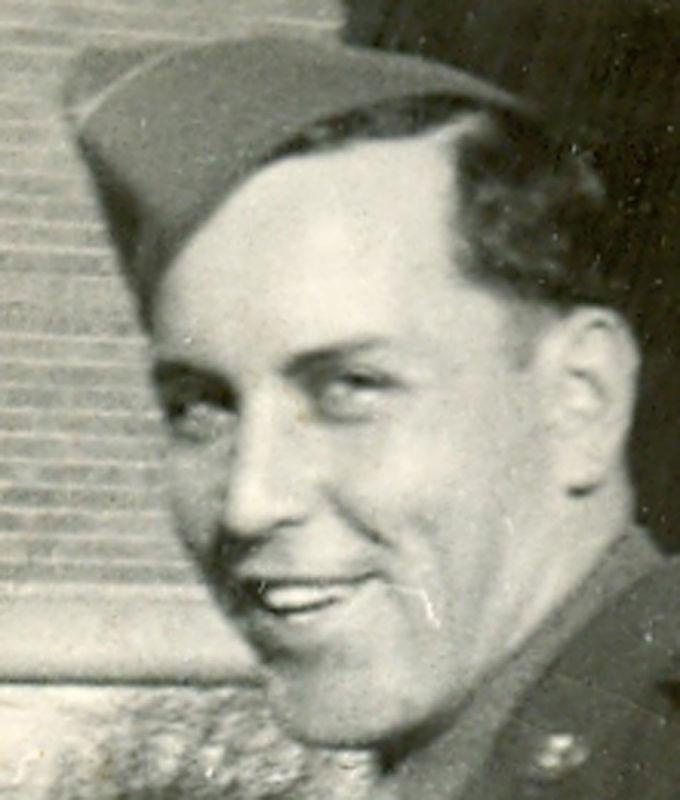 Robert M. Patten