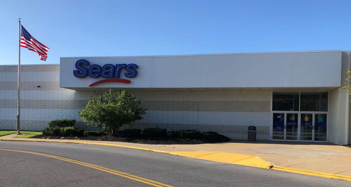 Sears at Aviation Mall