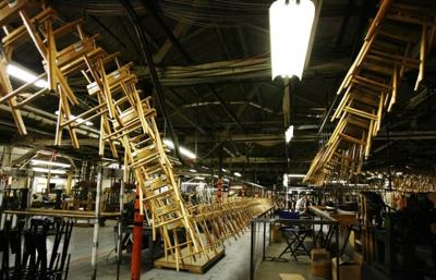 Telescope Furniture Seeks New Focus Poststar Com