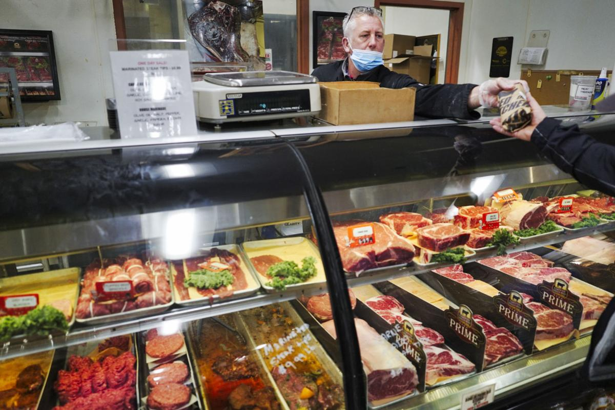 Consumers look for local meat options