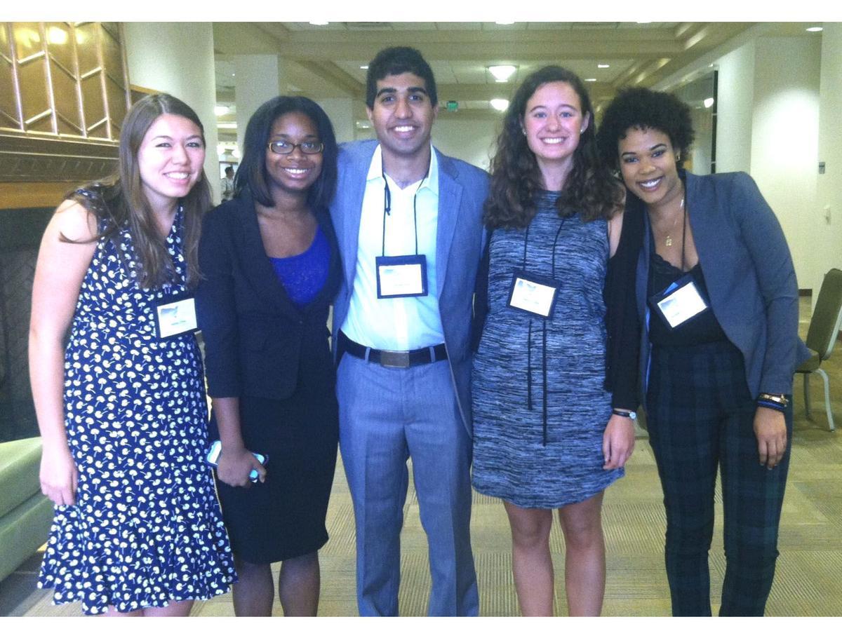 St. Lawrence University Scholars