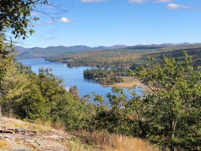 Brant Lake View