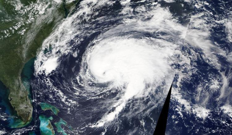 Hurricane Maria 2017