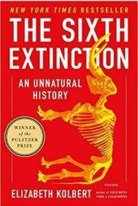 'The Sixth Extinction'