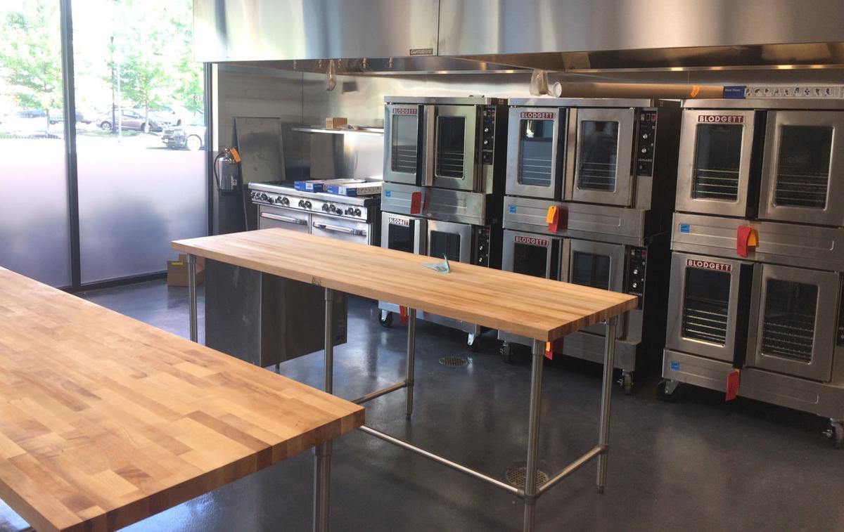 SUNY Adirondack Culinary Arts Center