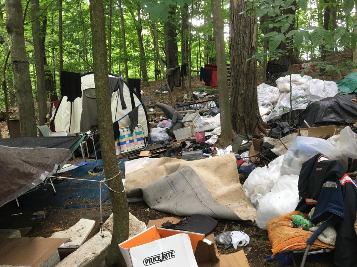 Burdo camp