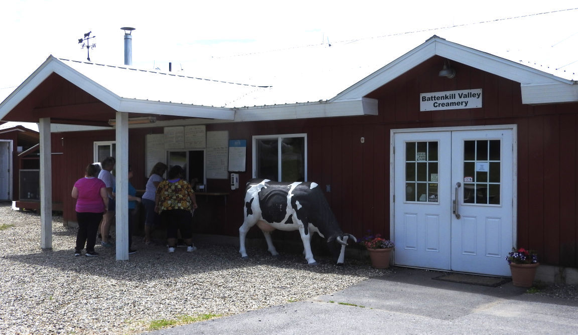 Battenkill Valley Creamery