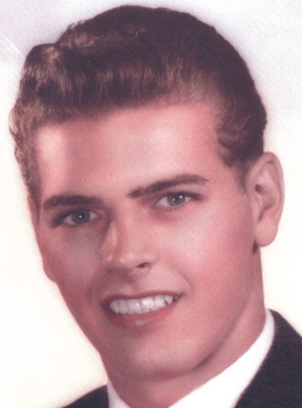 Cecil Leland Hart Jr. 'Sonny'