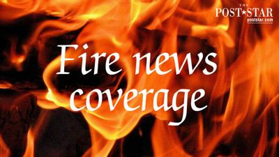 Fire news coverage