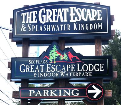 Great Escape to hire 1,500 people