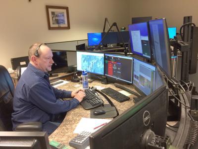 Washington County Communications Center (copy)
