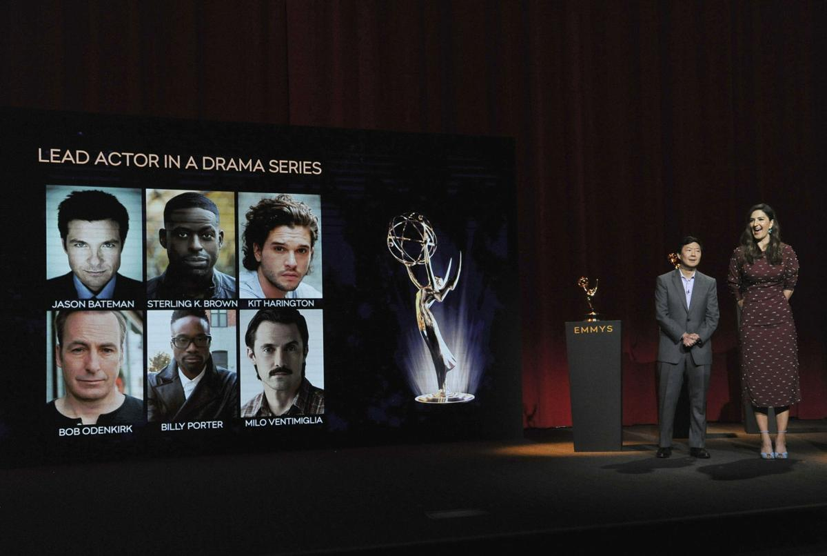 Emmy nominations 2019: Snubs and surprises   Television