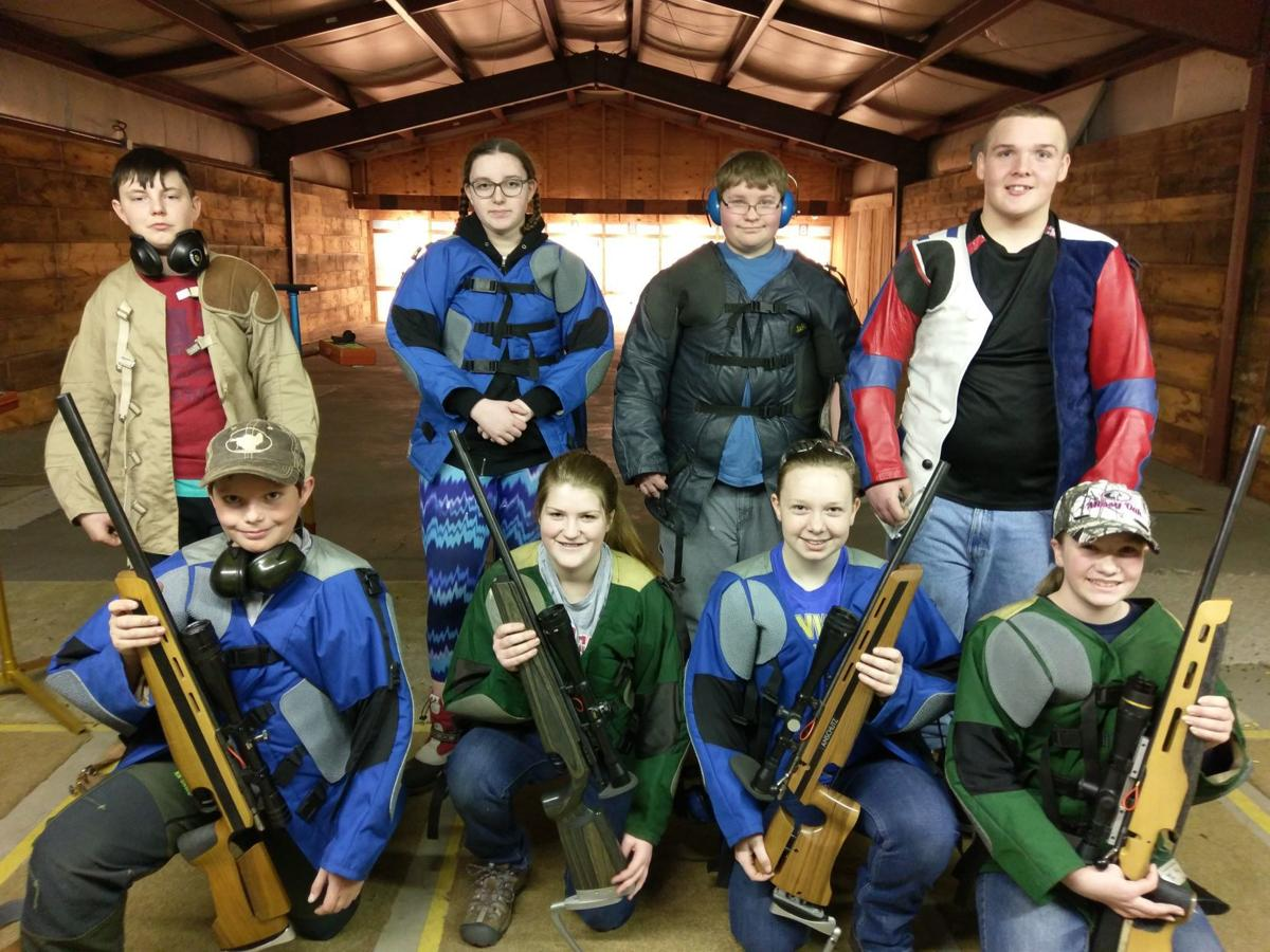 Whitehall Junior Shooting Program