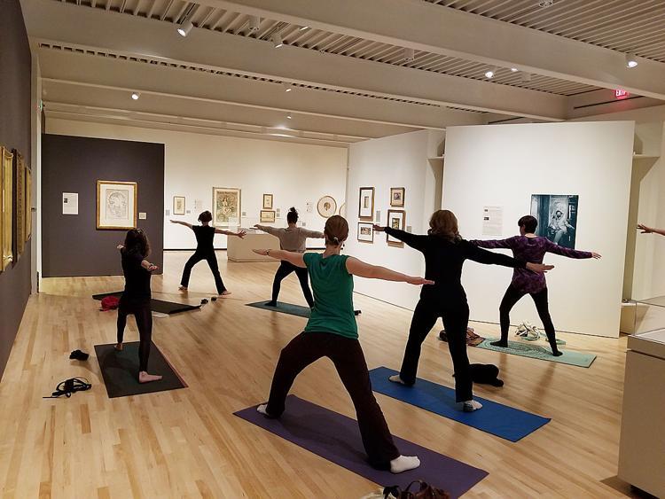 Art & Yoga