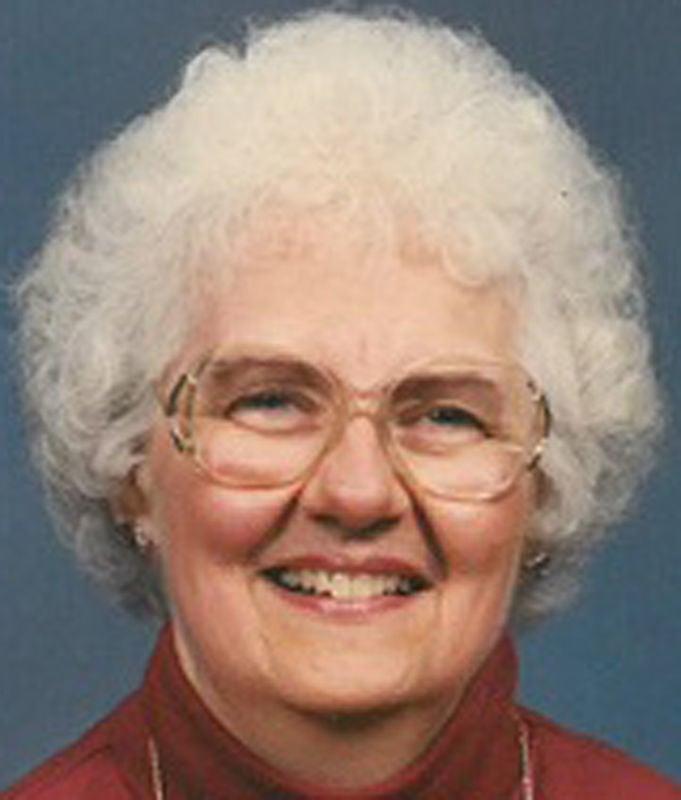 Janet Appleyard