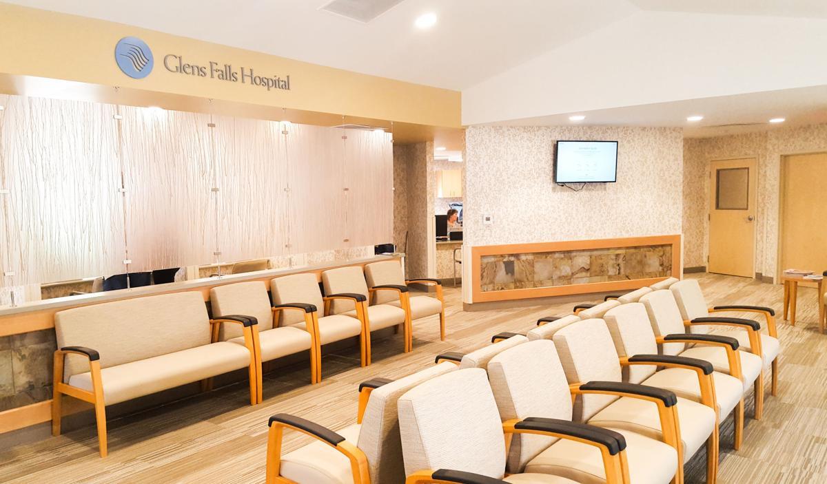 Granville Medical Center