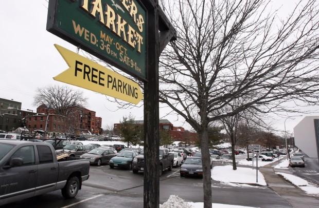 Parking Debate