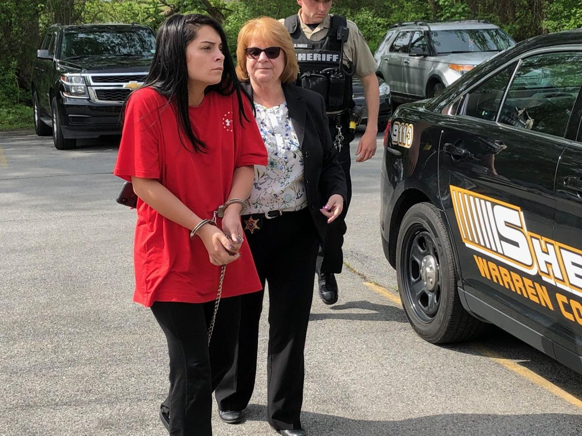 Couple claims self defense at murder arraignment | Local