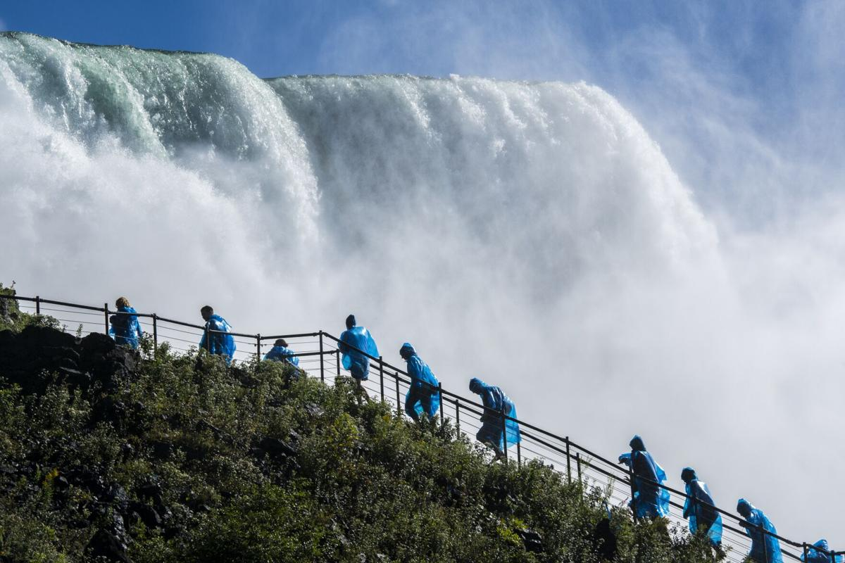 Crows Nest Niagara Falls State Park