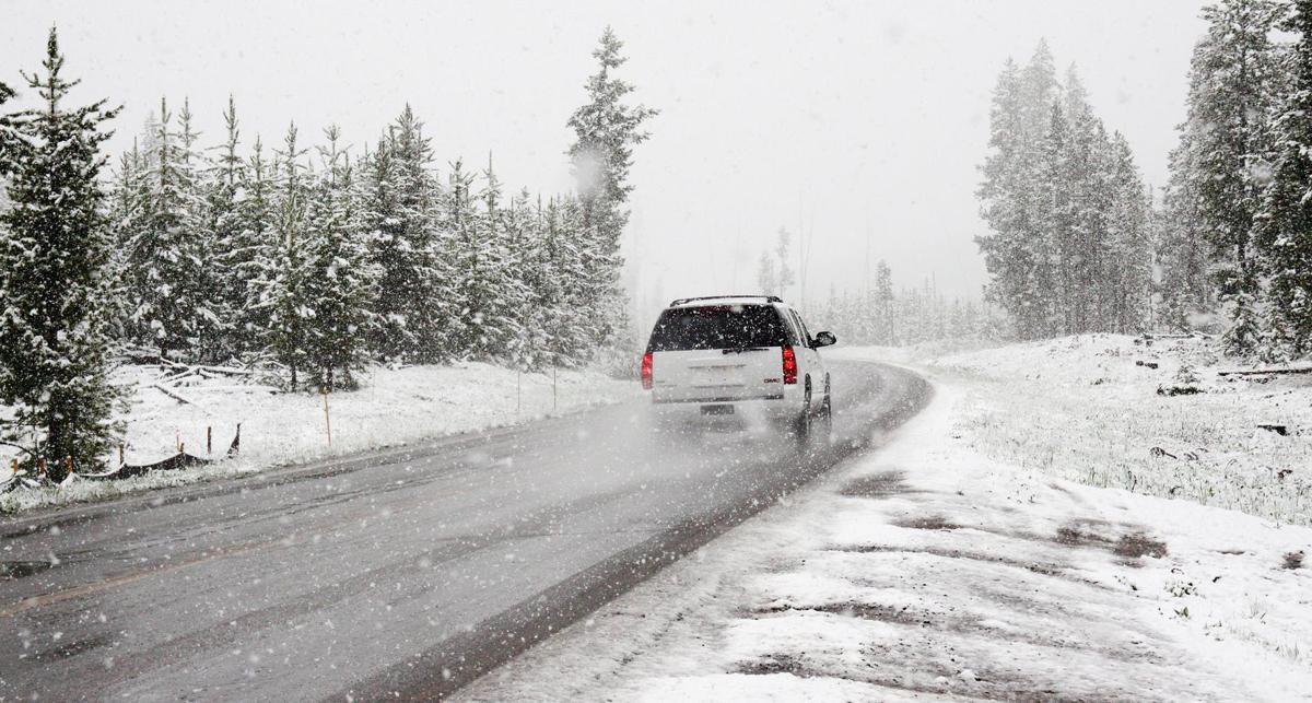 Winter Car