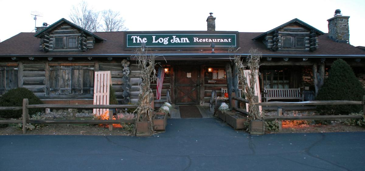Log Jam Restaurant Queensbury Ny