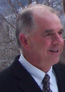 Eugene Arsenault