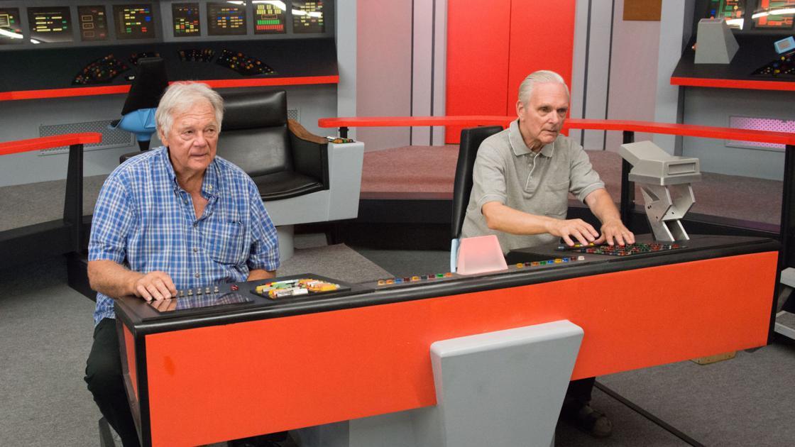 Agency to help owner buy 'Star Trek' building