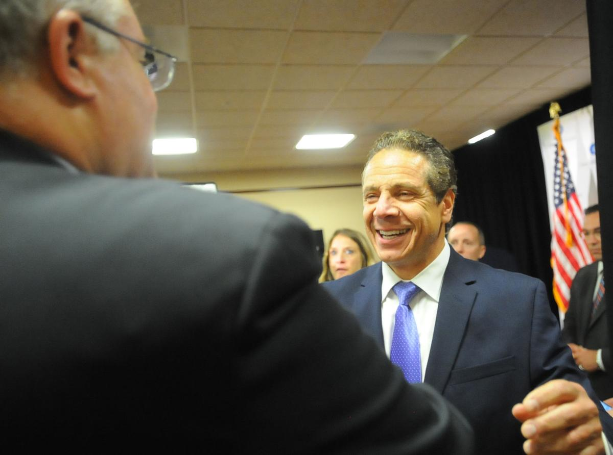 Cuomo and Stec