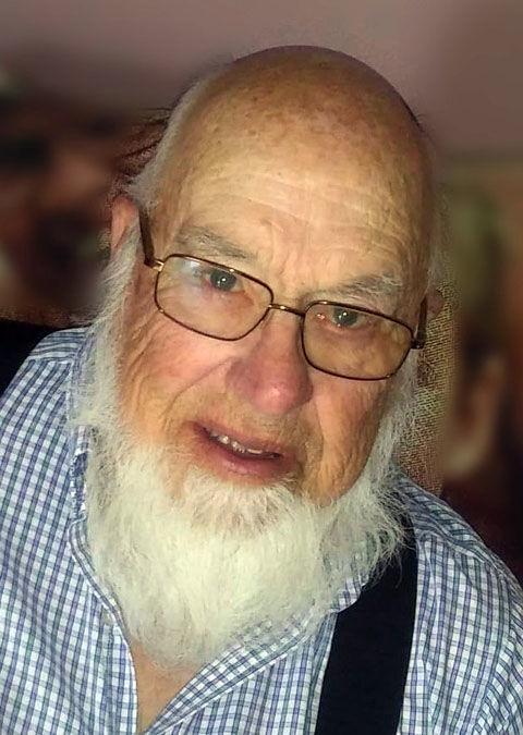 Robert G. Tripp