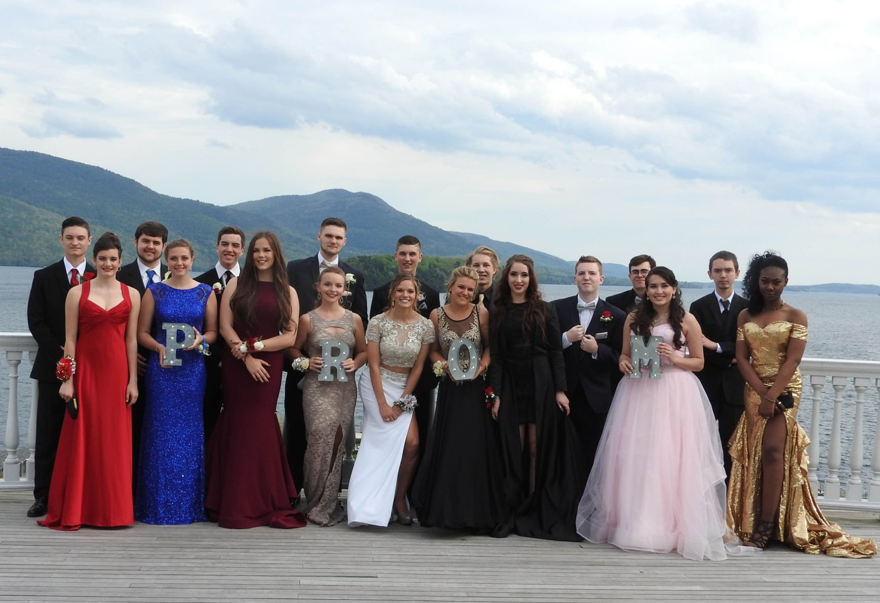 Prom yearbook | Lifestyles | poststar.com