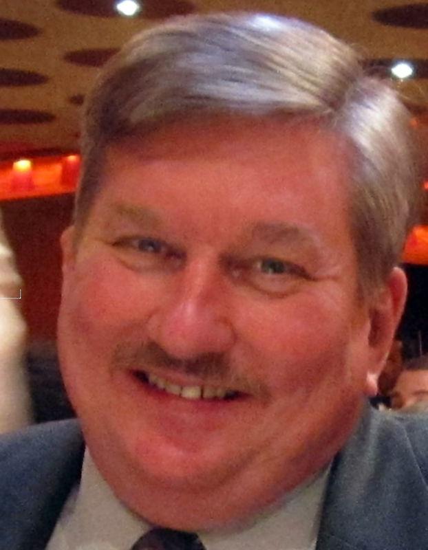 David W. Maxwell