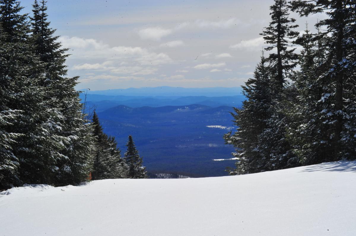 Gore Mountain view