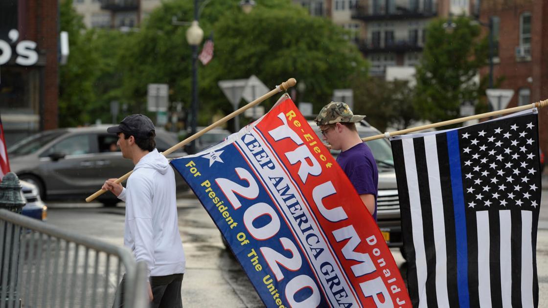 Glens Falls settles lawsuit over demonstration permits