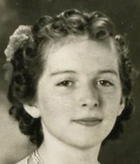 Evelyn P. Gravelle