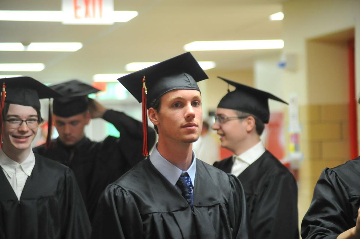 Glens Falls graduation