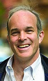 Aaron Woolf