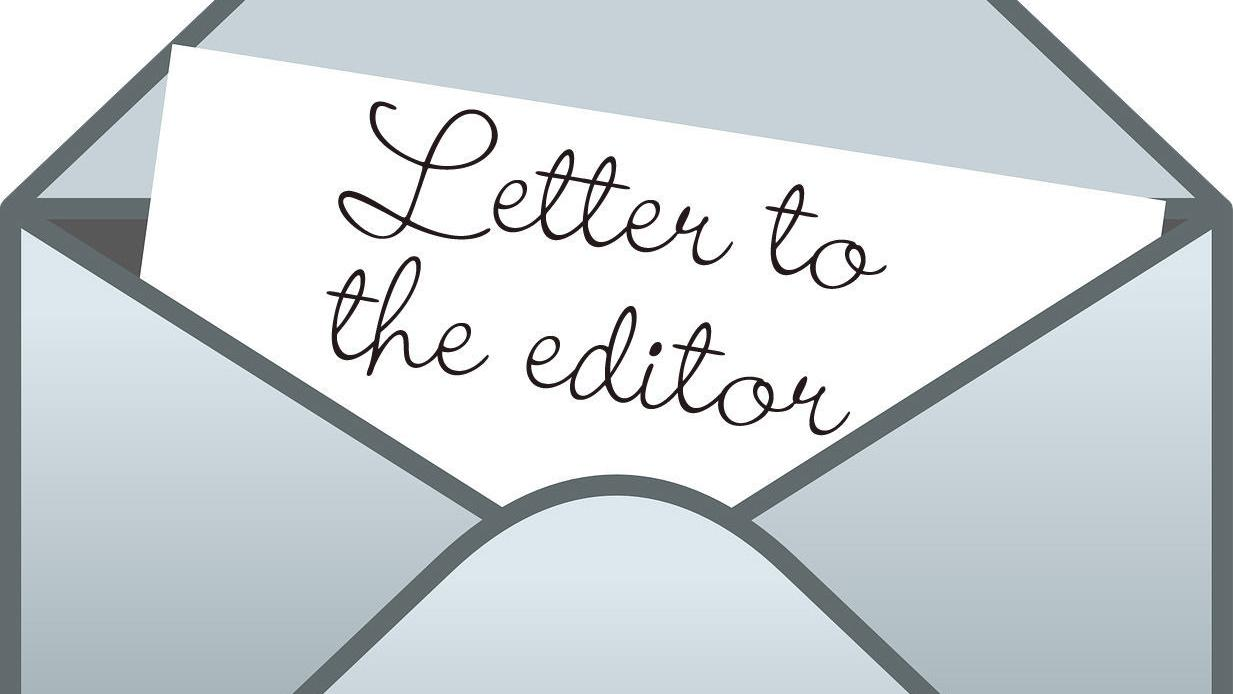 Letter to the editor: Speak up about climate catastrophe